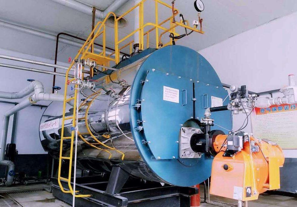 吉林蒸汽锅炉